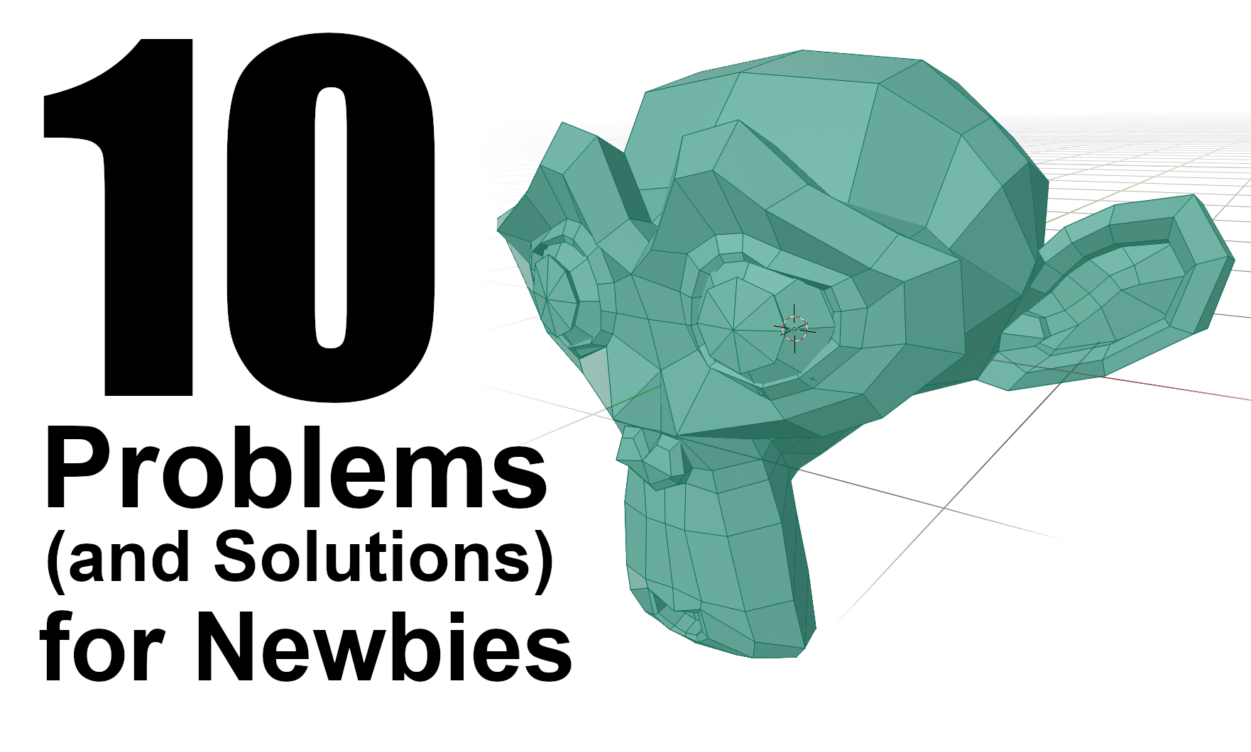 10 Problems (and Solutions) for Newbies
